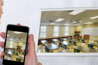 Ideea de 100 milioane de euro a Ministerului Educatiei: Camere video in toate scolile din Romania