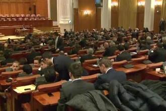 Cristian Radulescu: PDL a depus peste 10.000 de amendamente la bugetul pe 2013