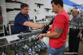 Planul lui Barack Obama de lupta impotriva violentelor cauzate de arme de foc in SUA