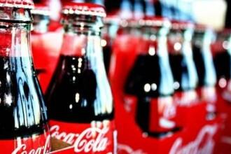 Vestea proasta pe care Coca Cola a primit-o din Europa. Ce a determinat o scadere a consumului