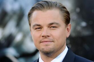 Oscar 2014. Cum a reactionat Leonardo DiCaprio cand a aflat ca nici de aceasta data nu a castigat Oscarul. Galerie foto