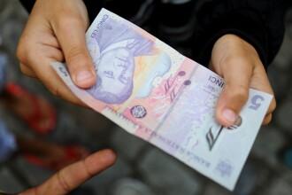 Surse Mediafax:Salariul minim brut pe economie va fi majorat in doua etape, in februarie si iulie