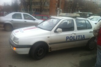 Un barbat din Turda a fost talharit de trei persoane. Barbatul a ramas fara telefon mobil si bani
