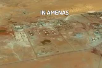 Cei doi romani ucisi in Algeria au fost repatriati in aceasta dimineata