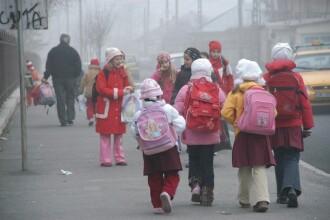 Parintii vor opta pana la 31 martie intre scoala si gradinita pentru grupa pregatitoare