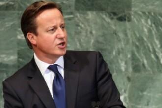 Ambasadorul britanic: Masurile privind migratia propuse de Cameron nu ii vizeaza pe romani