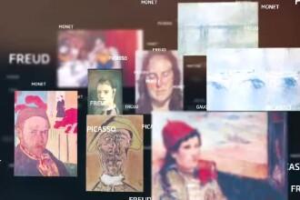 DIICOT: Autorii furtului din Rotterdam voiau sa dea foc tablourilor de 200 de milioane de euro