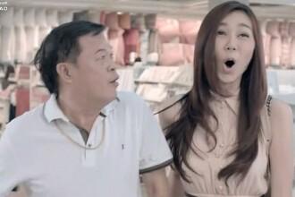 Scandal in Thailanda dupa ce aceasta reclama la IKEA a fost facuta publica. VIDEO