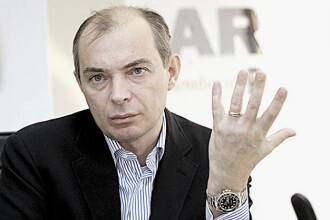 ZF: In ce banci isi tine banii cel mai important om de pe piata asigurarilor din Romania
