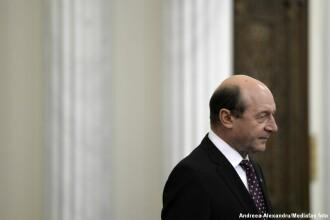 Traian Basescu: In Romania trebuie inteles un lucru - nicio majoritate nu este deasupra Constitutiei