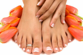 Excesul de sare si deshidratarea duc la aparitia problemelor la nivelul picioarelor