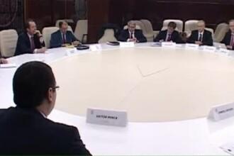FMI conditioneaza incheierea unui nou acord de respectarea angajamentelor din actuala intelegere