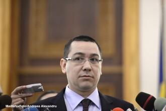 Ponta: Romania nu va cere vot pe aderare la Schengen. Probabil ca Olanda ar vota alaturi de Germania