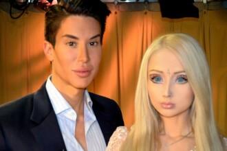 Barbie si Ken in varianta vie se urasc dupa ce s-au intalnit prima data. Ce si-au spus cei doi