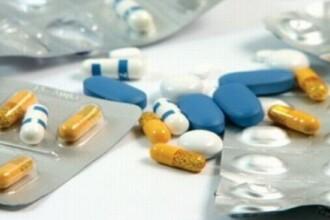 Stocurile de citostatice din spitale si Unifarm, facute publice de Ministerul Sanatatii