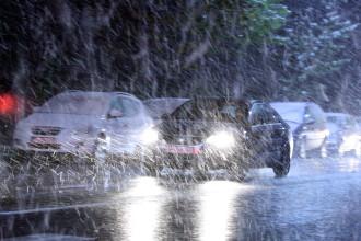 Precipitatii abundente in luna martie. PROGNOZA METEO in Romania pentru urmatoarele trei luni