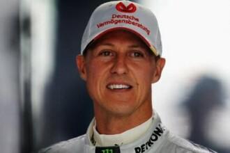 Date din dosarul medical al lui Schumacher au fost furate, spitalul a depus plangere. Cu cat se vand aceste informatii