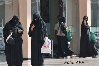 Petrecerea de Revelion, declarata infractiune. Se intampla in Arabia Saudita