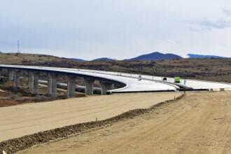 Peste 10 ani vom traversa Romania pe autostrada. Promisiunea de Anul Nou a Guvernului