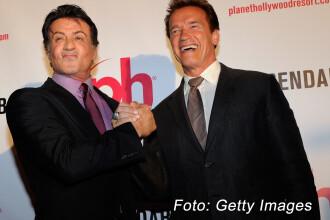 Cine e mai tare, Arnold, Bruce Lee sau Chuck Norris? Si la asta au un raspuns cercetatorii