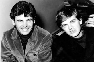 Phil Everly, membru al legendarei trupe Everly Brothers, a murit la varsta de 74 de ani