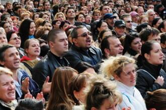 AFP: Exodul inteligentei din Romania si Bulgaria continua, dupa anularea restrictiilor in UE