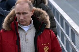 Jocurile Olimpice de la Soci. Autoritatile Rusiei infiinteaza o zona speciala pentru proteste
