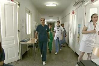 Bandaj pentru criza sistemului sanitar din Romania. Peste 1.000 de posturi deblocate in spitale