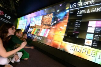 LG resusciteaza WebOS. Va fi folosit pe 70% dintre noile smart TV-uri