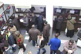 Ghiseul.ro - portalul in slujba celor care stau la coada. Cate primarii incaseaza taxele online