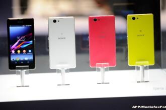 CES 2014. Telefoanele mobile devin tot mai performante si mai ieftine. Ofertele Lenovo, Sony, Huawei
