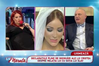 Bianca, acuzata ca si-a regizat scandalul divortului. Oana Roman a comentat cazul