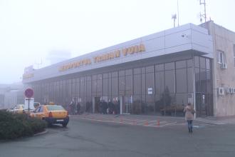 Plic cu 10.000 de euro, gasit in Aeroportul din Timisoara si recuperat de proprietar. Cui apartinea