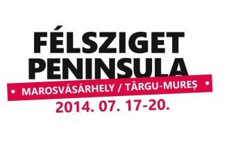 Peninsula se intoarce la Targu Mures. Clujul pierde festivalul dupa un singur an