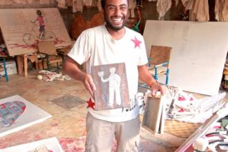 Afacerea cu care un fost pescar a dat lovitura pe o insula saraca din Kenya