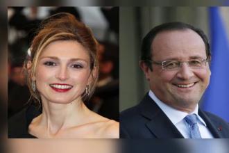 Scandalul amoros din Franta. Amanta lui Francois Hollande ar fi insarcinata in luna a 4-a
