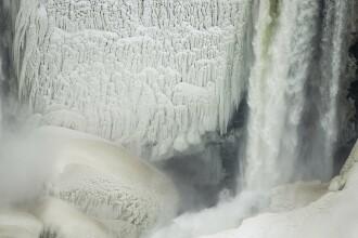 Vortexul polar va lovi din nou SUA, saptamana aceasta. Frigul i-a costat 5 miliarde USD pe americani