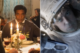 Gala Globurilor de Aur a premiat 3 filme aduse in Romania de MediaPro Distribution