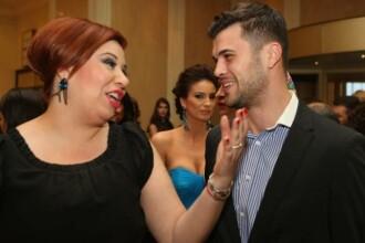 Oana Roman se marita miercuri. Numele pe care il va purta dupa casatorie
