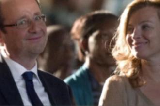 Reactia partenerei lui Hollande cand a aflat de aflat de presupusa aventura a presedintelui francez