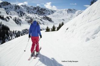 Top 10 parcuri de distractie cu zapada din lume. Locul unde oamenii ignora chiar si riscul avalansei