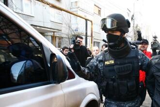 Perchezitii DNA la Consiliul Judetean Hunedoara. Procurorii investigheaza un dosar de frauda