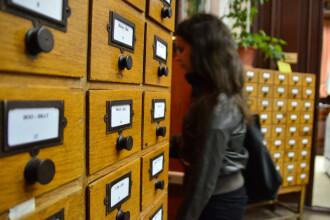Vom avea Biblioteca Digitala peste 12.000 de ani. Modul absurd in care marile carti ale culturii romane ajung pe net
