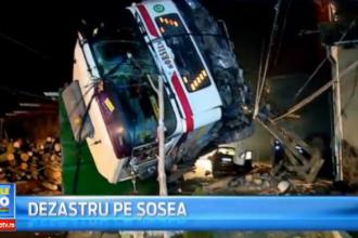 Un tanar de 29 de ani a produs un adevarat dezastru azi-noapte intr-o localitate din judetul Mures