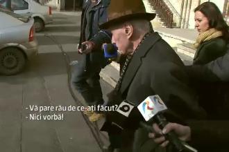 Torţionarul Vişinescu cere să fie eliberat, invocând motive medicale