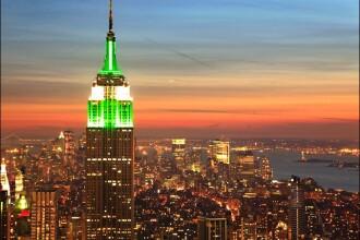 Empire State Building a dat in judecata un fotograf american pentru 1,1 milioane de dolari din cauza unei fotografii