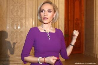 Plangerea penala pe numele lui Traian Basescu a fost depusa la Parchet. Firea: I-a terfelit pe toti cei apropiati mie