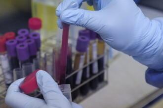 Sute de analize medicale pentru HIV au fost falsificate de un medic la Spitalul Judetean din Targu Jiu