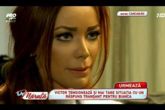 Bianca Dragusanu: