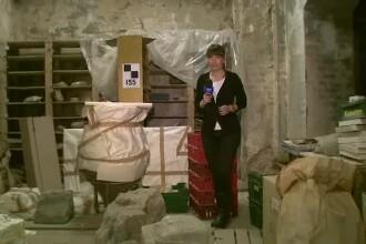 Patrimoniul inestimabil de la Muzeul National de Istorie, distrus de disputele politice. Cat pierde Romania in fiecare an